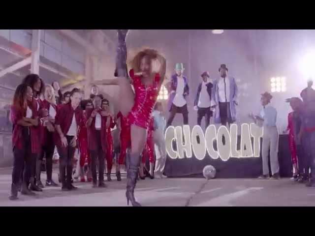 MI CASA - Chocolat (Official Video)