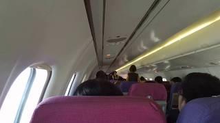 DD8005 ATR72-500 in cabin