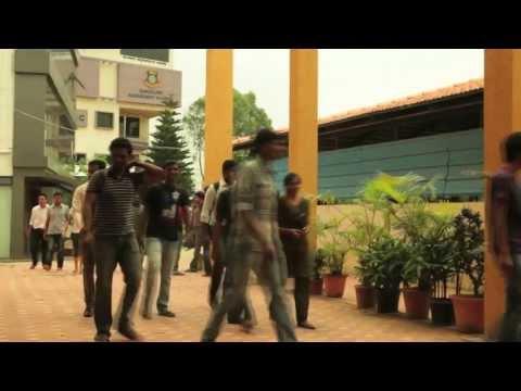 Discover International MBA the ISBC Way - Bangalore, India