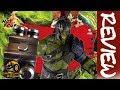 Hot Toys | Thor Raknarok GLADIATOR HULK MMS430 Review [German/Deutsch]