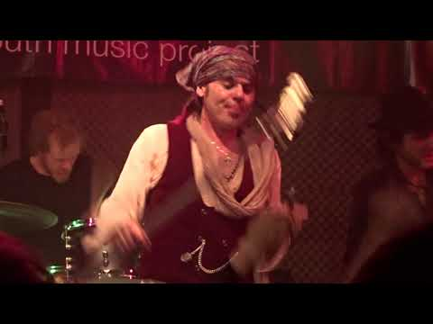 7 o'Clock - Quireboys - Livewire Youth Music Project - Saltash - 22nd November 2018