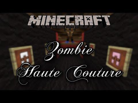 Zombie Haute Couture