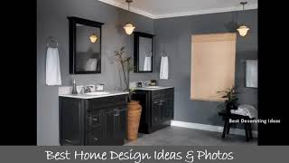 Green gray bathroom designs | Best of most popular interior & exterior modern design picture