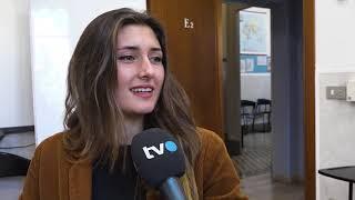 TVO Nachrichten<br>Pro Linguis in Rom