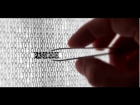 MUST WATCH:How Hackers Really Crack Your Passwords 2017