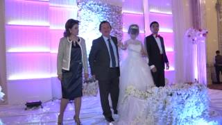 Узбекская свадьба в Ташкенте-4