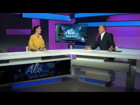 Canadá impone sanciones contra la dictadura venezolana. Aló Buenas Noches Seg. 1