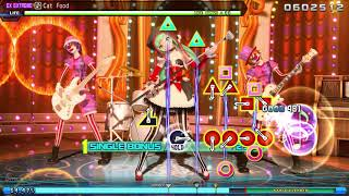 *Read Desc.* Cat Food (Extra Extreme) - Hatsune Miku Project DIVA Future Tone (PS4) (Perfect)