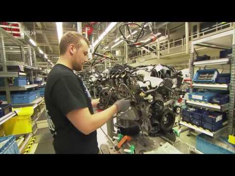 Bundeskartellamt ermittelt wegen illegalen Preisabsprachen bei Daimler, Bosch, ZF, Volkswagen, BMW