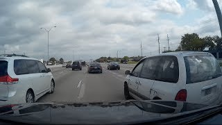 Bad Drivers of Houston #48