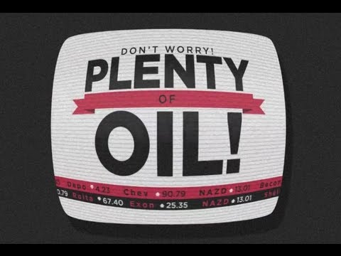 DON'T WORRY, DRIVE ON: Fossil Fools & Fracking Lies