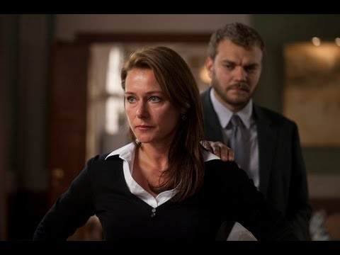 Borgen Series 2 - Official UK Trailer