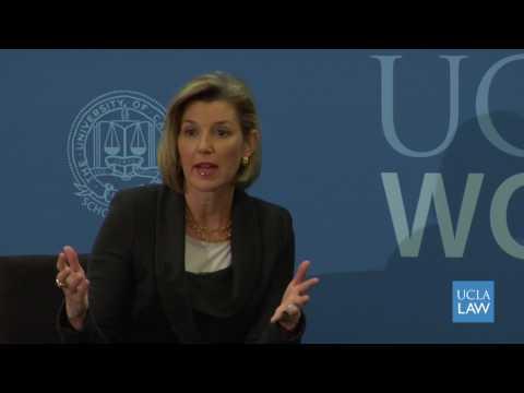 UCLA Law Women LEAD Summit: Change Agents