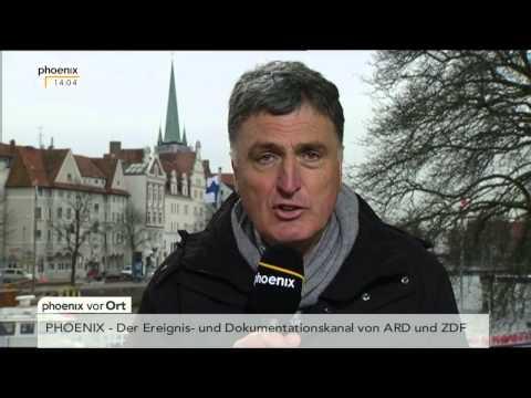 G7-Außenministertreffen: Hermann-Uwe Bernd zu den Themen am 14.04.2015