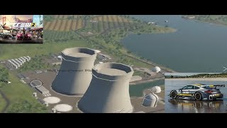 The Crew 2-Nuclear PowerPlant Location