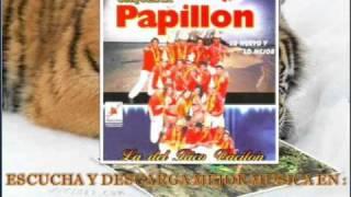 ORQUESTA PAPILLON - COMO LA ESPUMA DE CERVEZA - ESAUD SUAREZ (WWW.KUMBIAWENAZA.ES.TL)