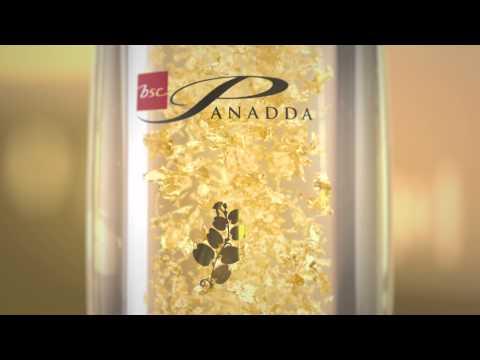 Bsc Panadda Ultimate Golden Serum