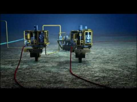 Exxon Mobil briefs Media on Development in the Oil Sector