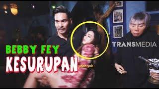 Merinding...Bebby Fey KESURUPAN!!! | YANG TAK TERUNGKAP (25/01/20) Part 2
