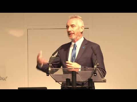 40th TB Macaulay Lecture: Prosperity without Growth - is it possible?