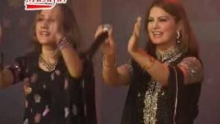 vuclip Ghazal Javed-  Lag Rasha Kana