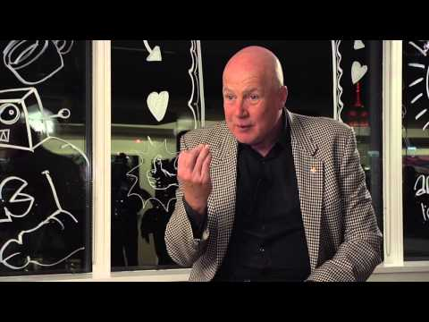 Kevin Roberts on creativity...