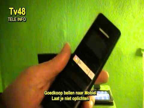 Vanaf je PC voor 3 cent per minuut bellen naar mobiel + Man gedupeerd door Youfone