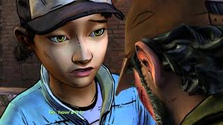 The Walking Dead: Season 2 - Episode 4 Trailer (Telltale)