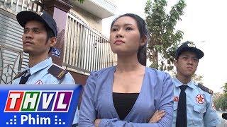 THVL | Cuộc chiến nhân tâm - Tập 35[4]: Long thuê giang hồ tạt axit Lan