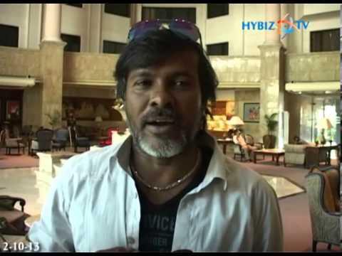 Chota K. Naidu Cinematographer