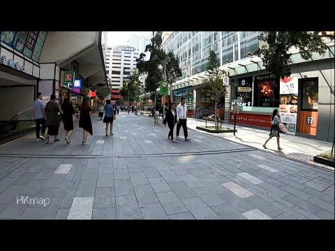 "2019-oct-23【hong-kong-walk-tour】尖沙咀東部●""死""商場-""dead-malls""-@-tsim-sha-tsui-east"
