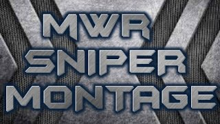 MWR The Ultimate Sniper Montage