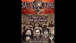 Satanic Crime. A Threat in the New Millennium, Ancient Cults