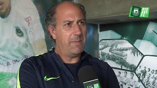 Sub-23: Antevisão SC Braga x Rio Ave FC