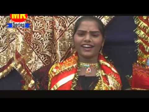 New 2015 Bhojpuri Devi Geet || Koi Kahe Mata Kali || Puspa Rana