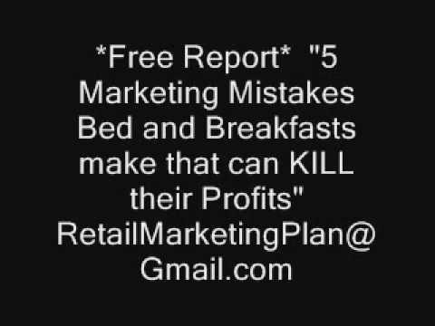 Bed Breakfast Business Plan