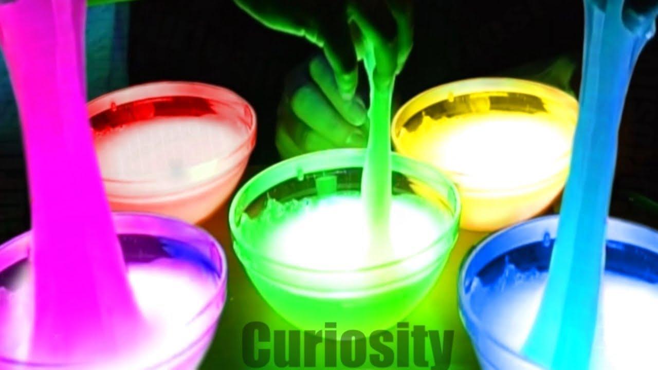 science experiments magic cool