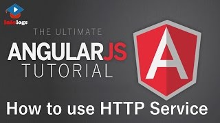 AngularJS Video Tutorials - How to use HTTP Service