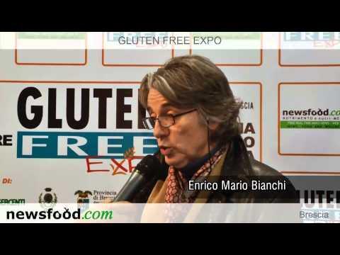 Enrico Mario Bianchi, Buyer USA, in cerca di prodotti gluten free, Made in Italy