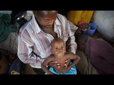 Declaran emergencia en Sudán del Sur
