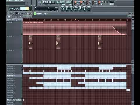Cash Flow (Prod. by Lil Cabey) - FL Studio 9 Instrumental