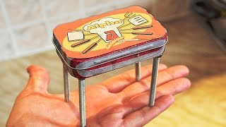 Как сделать Мини Мангал своими руками(๑۩۩๑▭▭▭▭▭▭▭▭▭▭▭▭▭○ Буду очень признателен за подписку и like :) ▻ Мой канал:..., 2015-01-31T13:51:18.000Z)