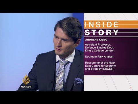 Al Jazeera - Inside Story The Push for Sanaa