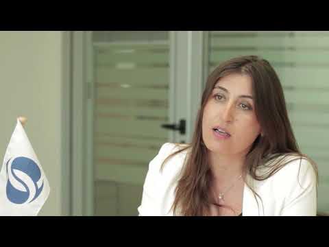 Маја Anteska - National Programme Manager in EBRD