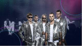 Mandrage - Travolta (live)