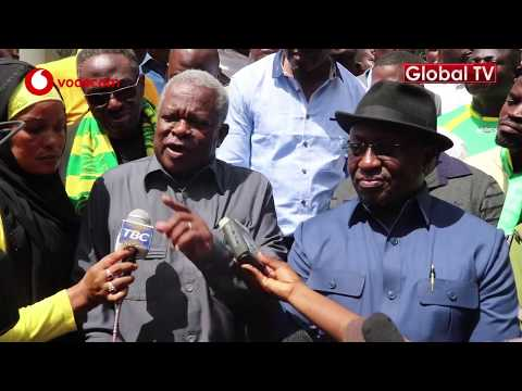 MKUTANO MKUU YANGA: Alichokisema George Mkuchika wa Bodi ya Udhamini