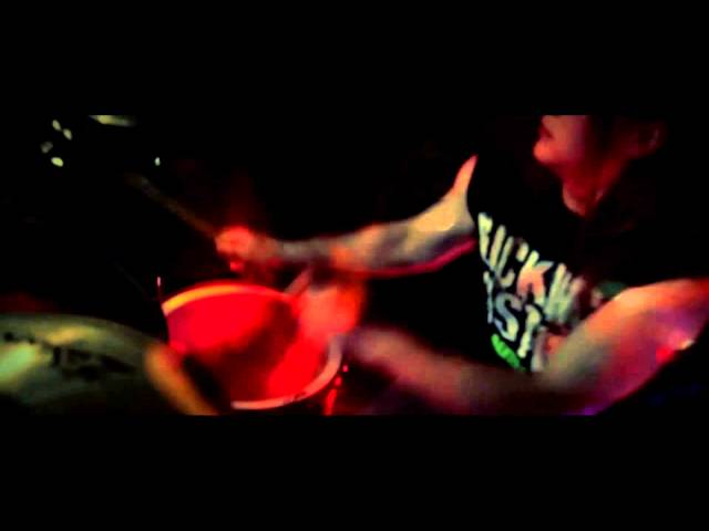 MUTILATED BY ZOMBIES- Brutal Death (Official Video)