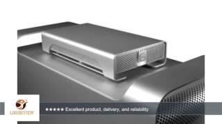 g technology g drive professional external hard drive 4tb gen6 usb 3 0 esata firewire800