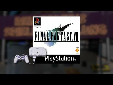 Gameplay : Final Fantasy VII [Playstation]