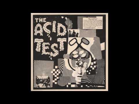 Grateful Dead - Viola Lee  (Acid Test Version)